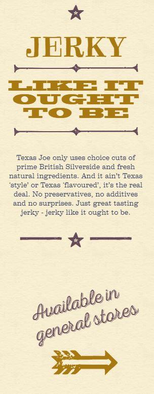 jerky-column